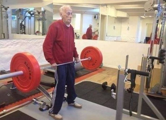 People With Superpowers (23 pics)