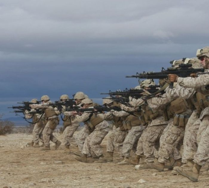 Interesting Military Photos (32 pics)