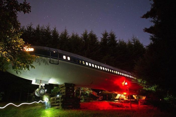 Old Planes Get the Second Chance (15 pics)