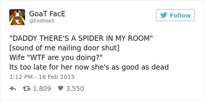 Tweets With Unexpected Endings (22 pics)