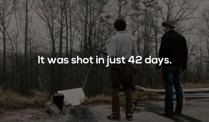 'Zombieland' Facts (16 pics)