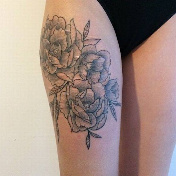 How To Cover Scars With Tattoos (26 pics)