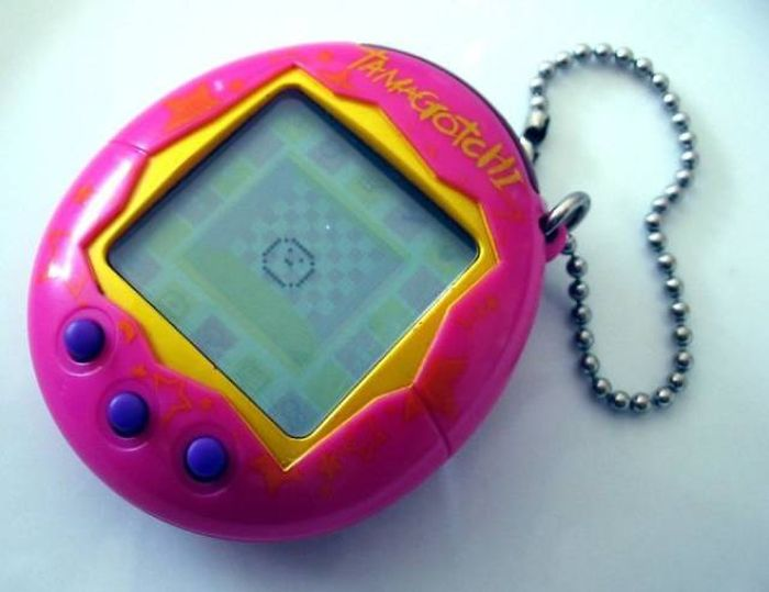 Very Cool Toys From 80s And 90s (32 pics)