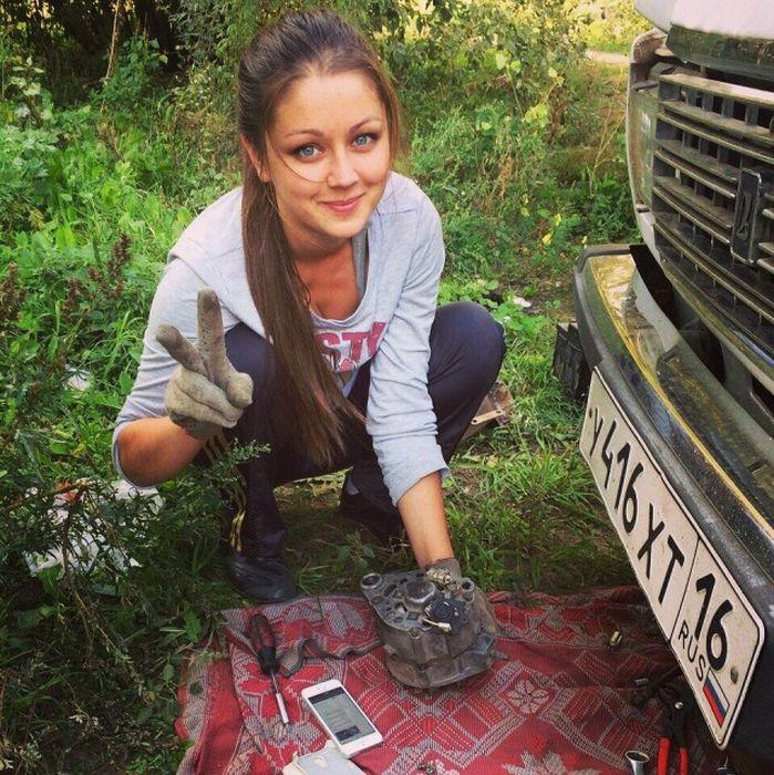 beautiful girls 16 - הרוסיות מהממות בזה אין ספק (49 התמונות)