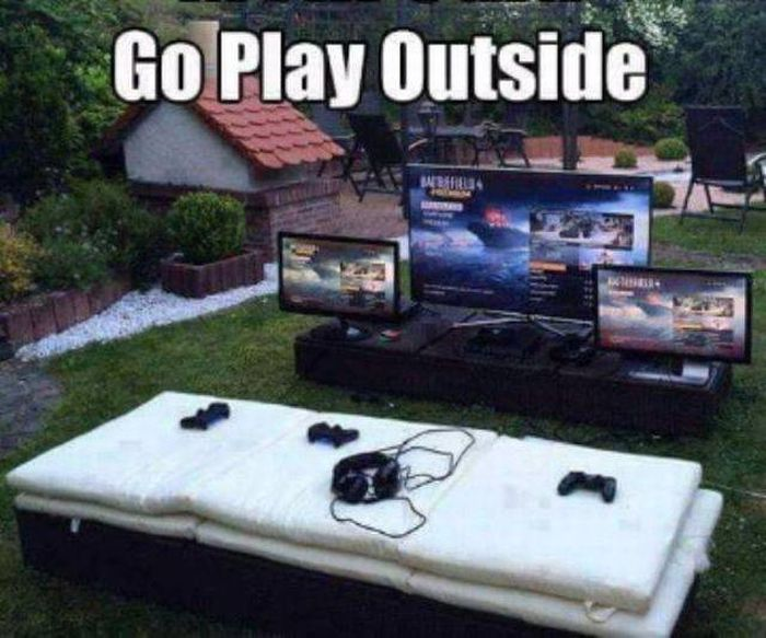 Nice Pictures For Gamers (34 pics)