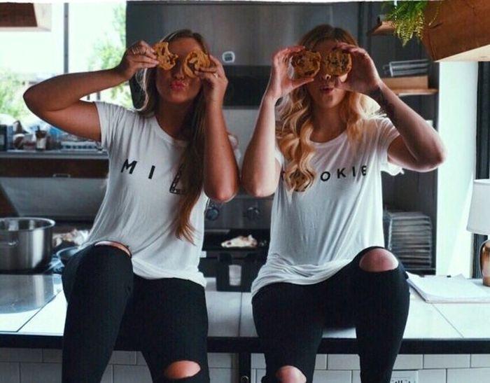 Funny Girls (40 pics)