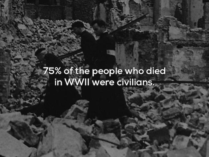WTF Facts (21 pics)