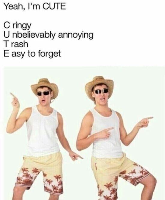 Memes (47 pics)