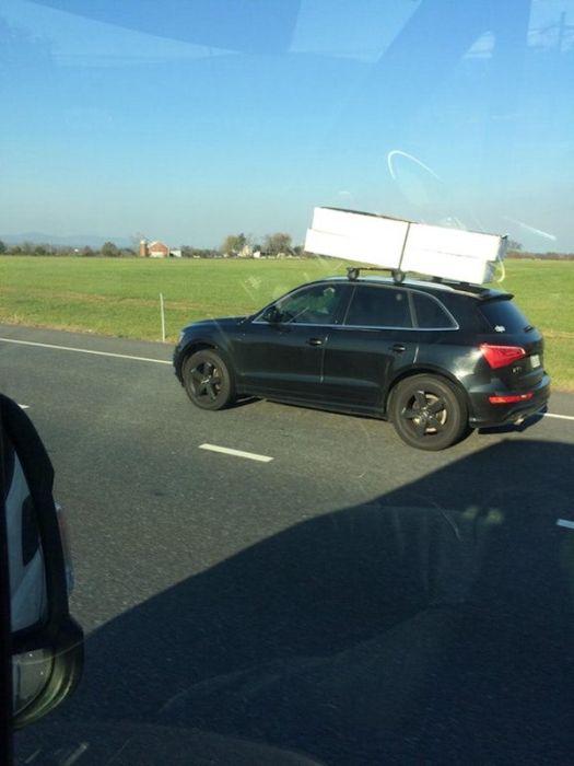 Car Fails (27 pics)