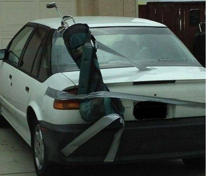Your Daily Dose Of Fails (24 pics)