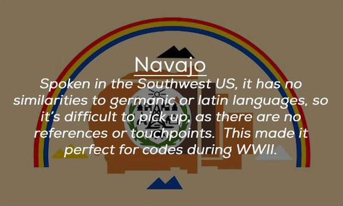 The Most Difficult Languages To Learn (23 pics)