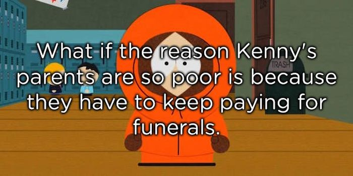 Shower Thoughts (16 pics)