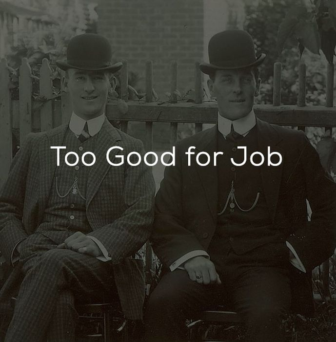 Reasons Why People Were Fired In The 1900's (36 pics)
