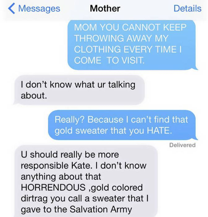 Crazy Jewish Mom (48 pics)