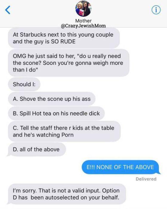Crazy Jewish Mom (48 pics)