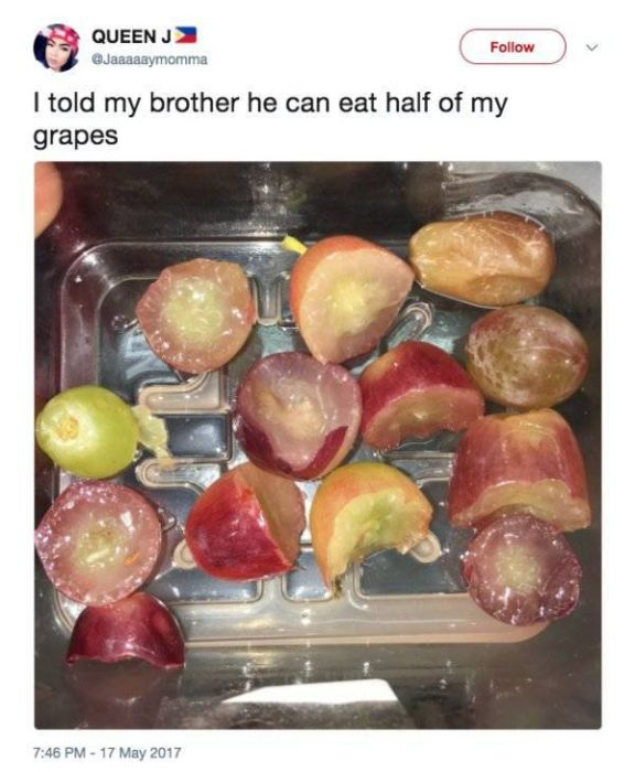 You Won't Always Receive What You Wanted (27 pics)