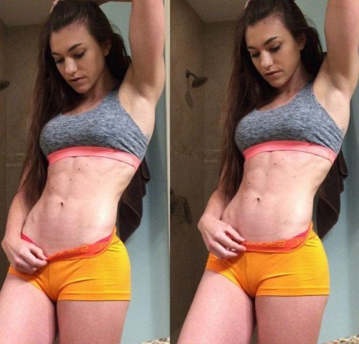Sports Girls (32 pics)