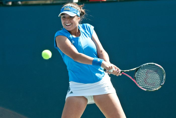 women tennis 13 - שחקניות טניס שנתפסו בעדשה בזמן משחק (19 תמונות)