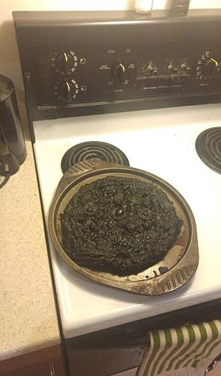 Never Cook While Drunk (20 pics)