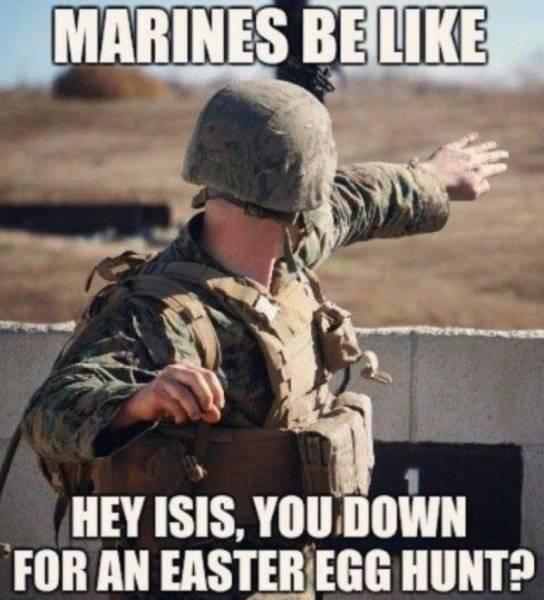 Military Memes (30 pics)