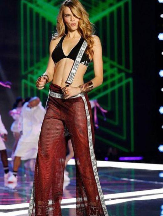 New Generation of Victoria's Secret Models (30 pics)