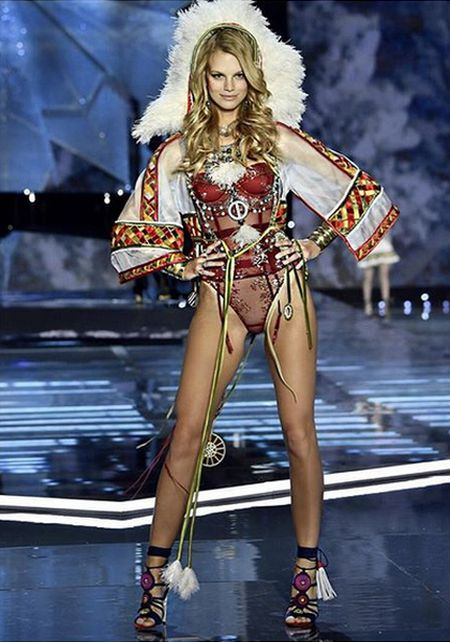 New Generation of Victoria's Secret Models (30 pics)