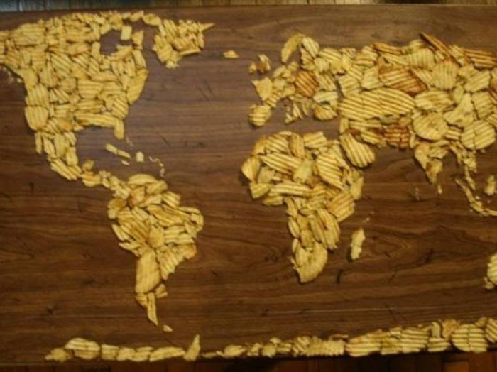 People Being Creative (17 pics)