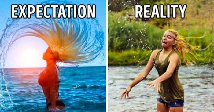 Expectations Vs Reality (26 pics)