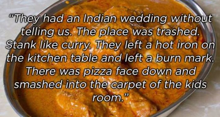 When You Wish You Didn't Let These Guests Into Your House (13 pics)
