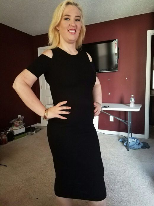 June Shannon Before And After Weight Lost (14 pics)