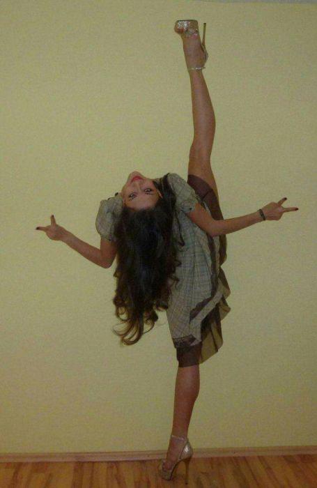russian girls 15 - רוסיות חמודות (30 התמונות)