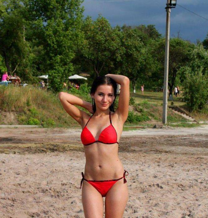 russian girls 22 - רוסיות חמודות (30 התמונות)