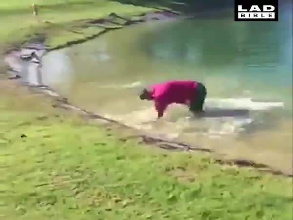 Funniest Golf Fails