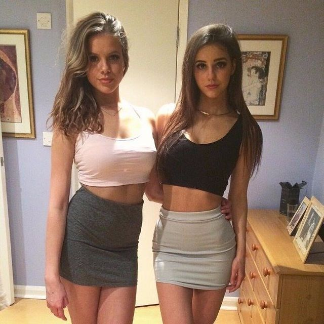 dresses 03 - בנות בשמלות צמודות (45 תמונות)