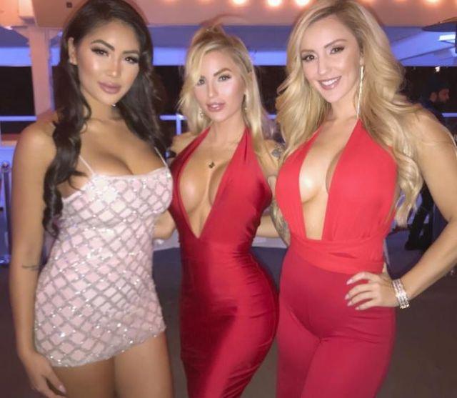 dresses 29 - בנות בשמלות צמודות (45 תמונות)