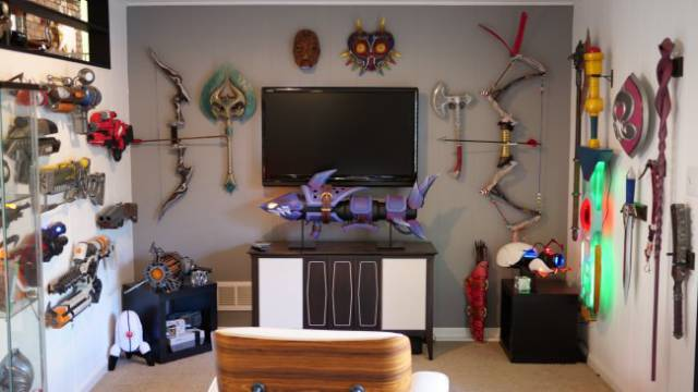 Pictures For Gamers (21 pics)
