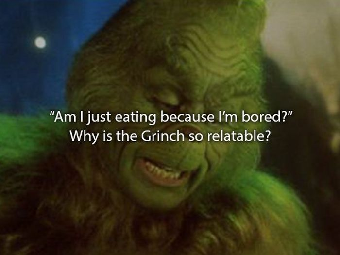 Tweets About The Grinch (19 pics)