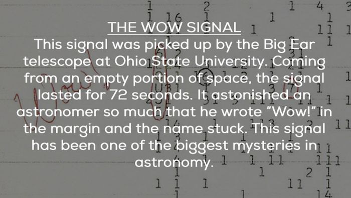 Unexplained and Mysterious Broadcasts (25 pics)