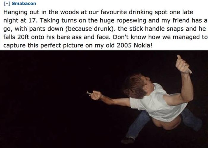 Unbelievable Photos (53 pics)