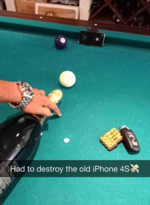 Rich Kids of Snapchat (28 pics)