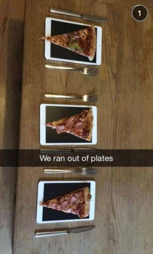 Rich Kids of Snapchat (28 pics)