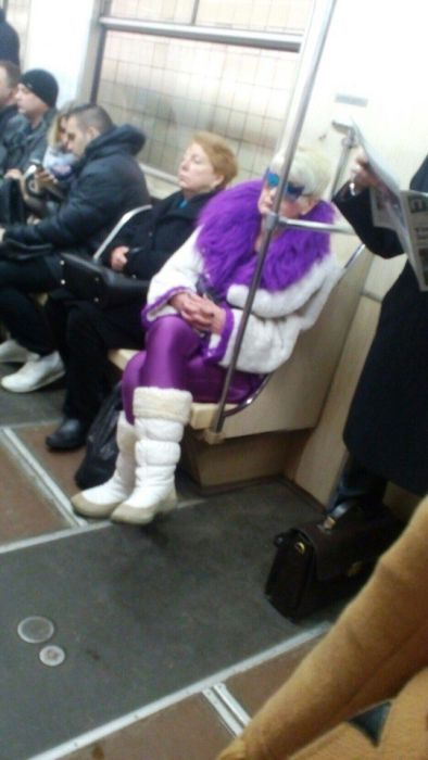 Strange Fashion (45 pics)