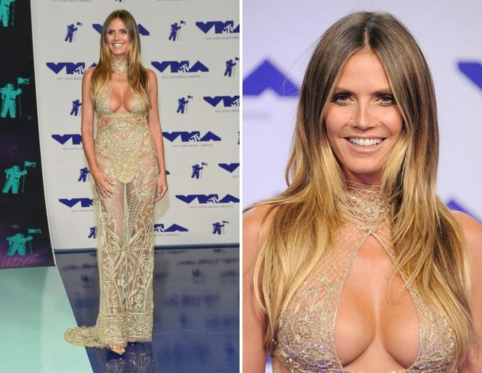 The Hottest Dresses Of 2017 (12 pics)