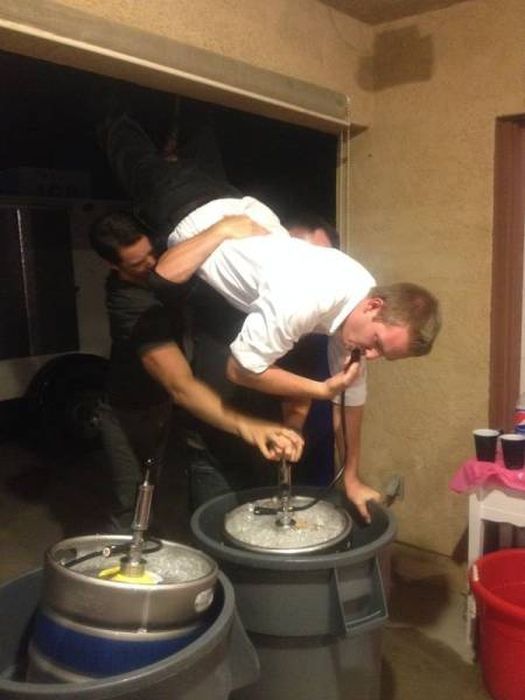 Drunk People (47 pics)