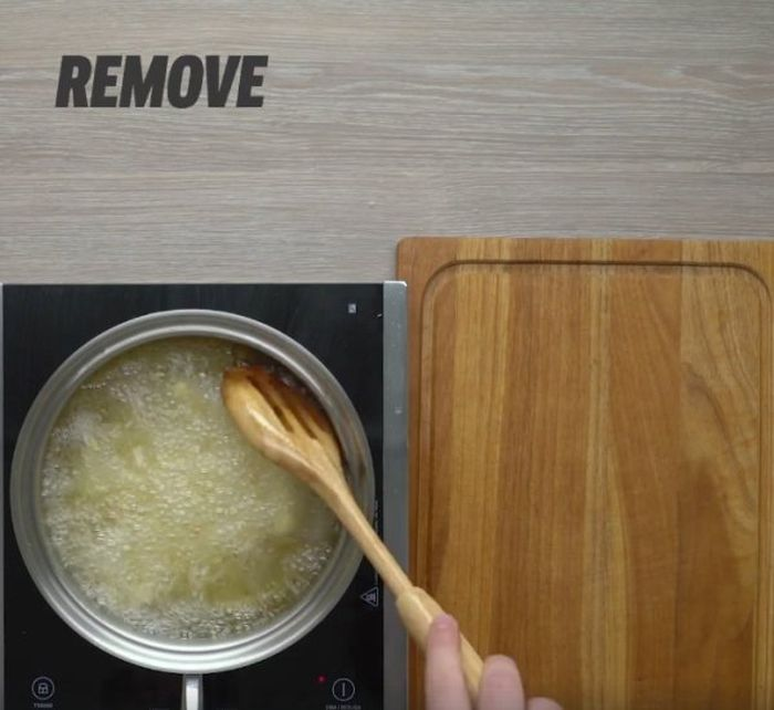 How To Make Delicious Mcdonald's Fries (25 pics)
