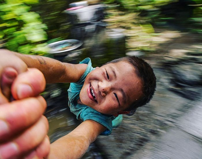 Photos To Remind You That Life Is Beautiful (30 pics)