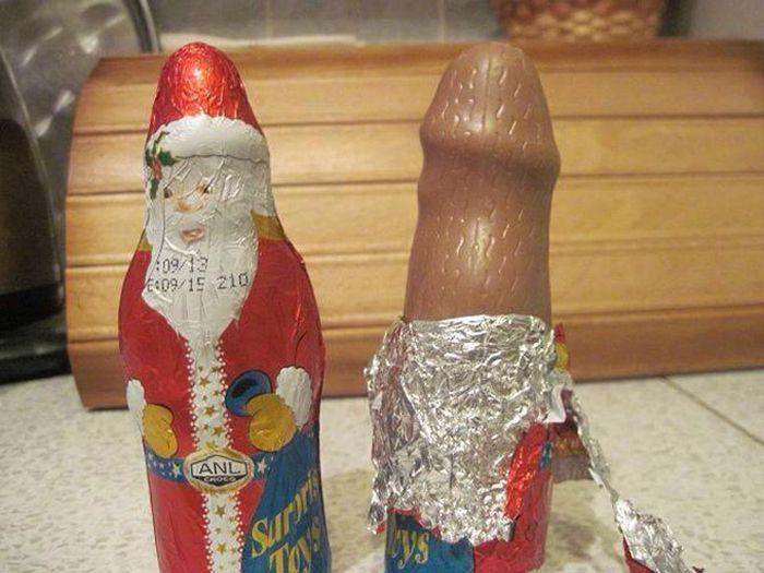 Christmas Design Fails (16 pics)