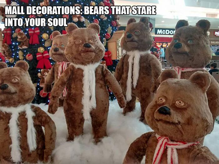 Christmas Design Fails (16 pics)