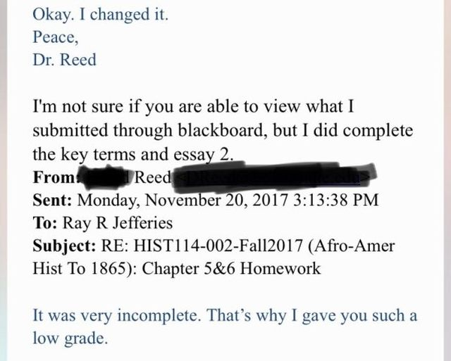 Teacher Emails (26 pics)