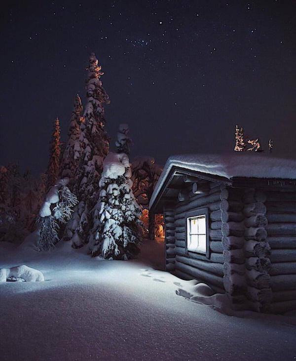 Beautiful Outdoor Photos (58 pics)